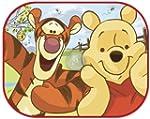 Disney 2 Pare Soleil Winnie l'Ourson