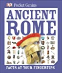 Pocket Genius Ancient Rome