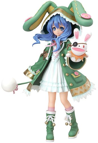 Good Smile Date A Live: Yoshino PVC Figure