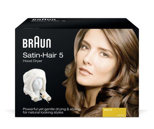 Braun Satin Hair 5 HLH 510 Trockenhaube -