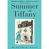 Summer at Tiffany ~ Marjorie Hart