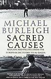 A Sacred Causes (0007195753) by Michael Burleigh