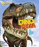 img - for National Geographic Kids Ultimate Dinopedia: The Most Complete Dinosaur Reference Ever by Lessem, Don (2010) Hardcover book / textbook / text book