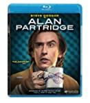 Alan Partridge [Blu-ray] [2013] [US I...