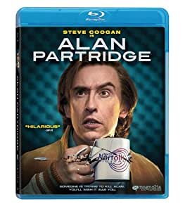 Alan Partridge [Blu-ray]
