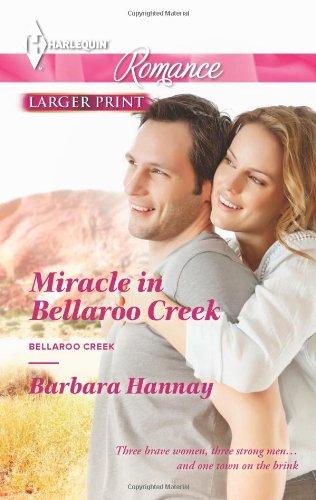 Image of Miracle in Bellaroo Creek