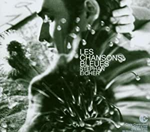 Les Chansons bleues - Digipack deluxe réédition anniversaire (remasterisé + 2ème CD de remixes et inédits)