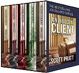 The Joe Dillard Series Box Set (Books 1 through 5)