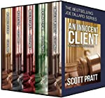 The Joe Dillard Series Box Set (Books 1 through 5)