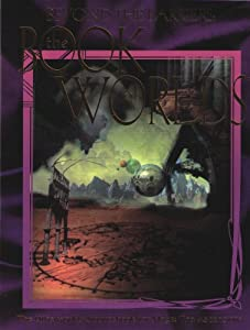 The Book of Worlds (Mage - the Ascension) by Harry Heckel, Phil Brucato, Chris Hind and Kathleen Ryan
