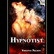 Hypnotist: The Edge, Book 1 | [Virginia Nelson]