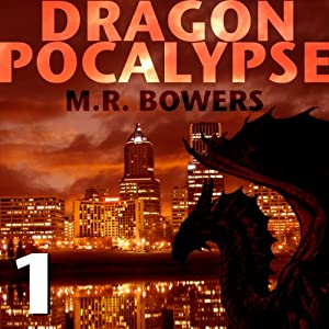 Dragonpocalypse, Part 1: Burn It All Down | [Matthew Bowers]