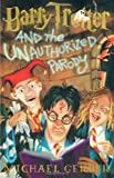 Barry Trotter: And the Unauthorized Parody (0743244281) by Michael Gerber
