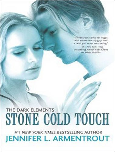 Stone Cold Touch (Dark Elements)