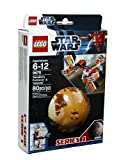 LEGO Star Wars Sebulba&#039;s Podracer and Tatooine 9675