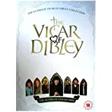 The Vicar of Dibley - The Ultimate Collection [DVD]by Dawn French