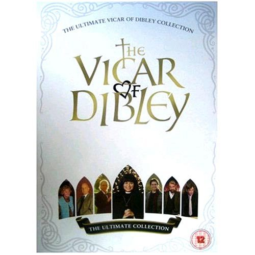 The Vicar of Dibley – The Ultimate Collection