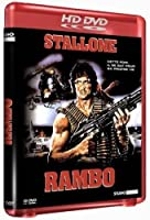 Rambo [HD DVD]