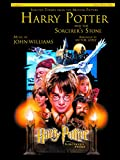 Selected Themes from the Motion Picture Harry Potter and the Sorcerers Stone: Clarinet (Instrumental Series)