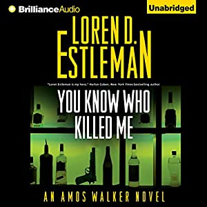 You Know Who Killed Me Audiobook
