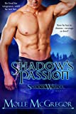 img - for Shadow's Passion: The Shadow Warder Series: Prequel Novella book / textbook / text book