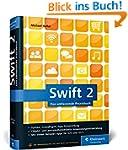 Swift 2: Das umfassende Praxisbuch. A...