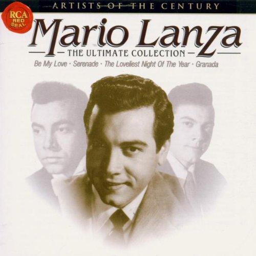 Mario Lanza - The Mario Lanza Collection (19 - Zortam Music