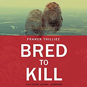 Bred to Kill Audiobook