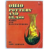 Ohio pottery and glass: Marks and manufacturers