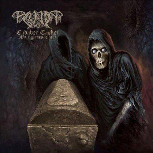 Cadaver Casket (On A Gurney To Hell)