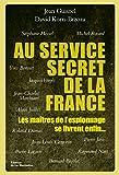Histoire des services secrets fran�ais
