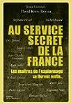 Au service secret de la France