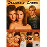 Dawson's Creek - The Complete Third Season ~ James Van Der Beek