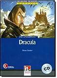 Helbling Readers Classics: Dracula (mit Audio-CD)