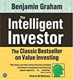 img - for By Benjamin Graham The Intelligent Investor CD: The Classic Text on Value Investing (Abridged) book / textbook / text book