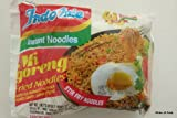 Indo Mie Instant Noodle Stir Fried Noodle Mi Goreng 80g x 5 packs