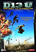 District 13 - Ultimatum (English Subtitled)