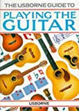 img - for Playing the Guitar by Charlie Spencer (1989-05-19) book / textbook / text book