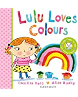 Lulu Loves Colours