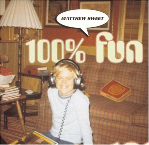 MATTHEW SWEET - Sick of Myself Lyrics - Zortam Music