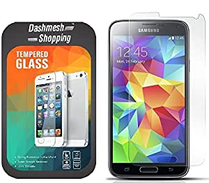 Dashmesh Shopping Anti Explosion Premium Tempered Glass , 9H Hardness, 2.5D Curved Edge, Ultra Clear, Anti-Scratch, Bubble Free, Anti-Fingerprints & Oil Stains Coating for Samsung Galaxy J1 ACE
