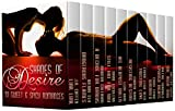 img - for Shades Of Desire: 10 Sweet & Spicy Romances book / textbook / text book
