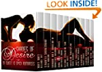 Shades Of Desire: 10 Sweet & Spicy Ro...