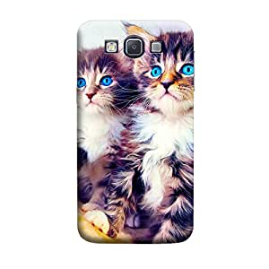 iShell Premium Printed Mobile Back Case Cover With Full protection For Samsung A3 (Designer Case)