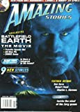 img - for Amazing Science Fiction Stories, Spring 2000 (Vol. 72, No. 1, Whole No 601) book / textbook / text book