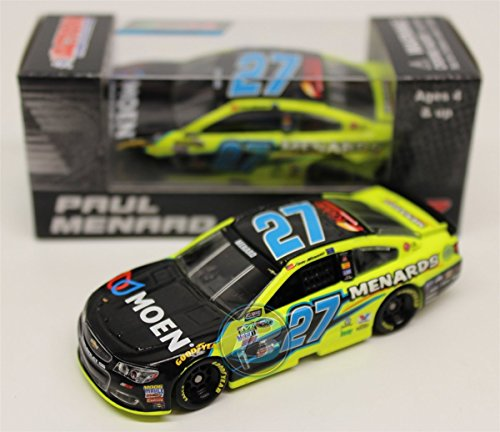 nascar-paul-menard-27-menards-1-64-kids-hardtop-car-2016