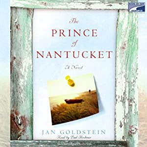 The Prince of Nantucket | [Jan Goldstein]