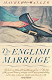 img - for The English Marriage book / textbook / text book