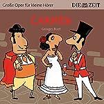 Carmen (ZEIT-Edition
