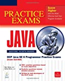 51f0NzyVKuL. SL160  Top 5 Books of Java Certification for January 8th 2012  Featuring :#5: OCP Java SE 6 Programmer Practice Exams (Exam 310 065) (Certification Press)